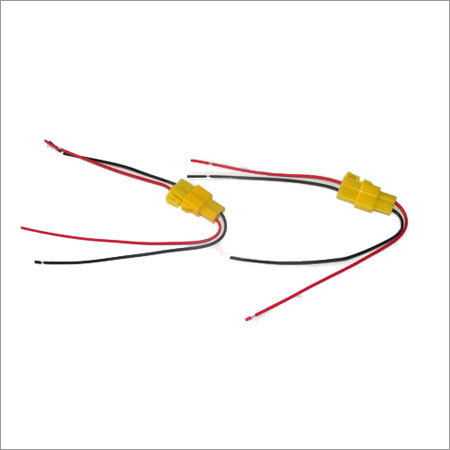 Male/Femal Pair Wire Harness