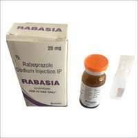 Rabeprazole Sodium Injection