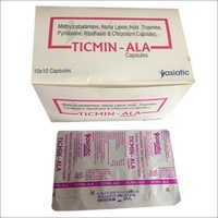 Methylcobalamin WITH ALPHA LEPOIC ACID