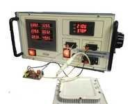 AC/DC LED Driver Power analyzer