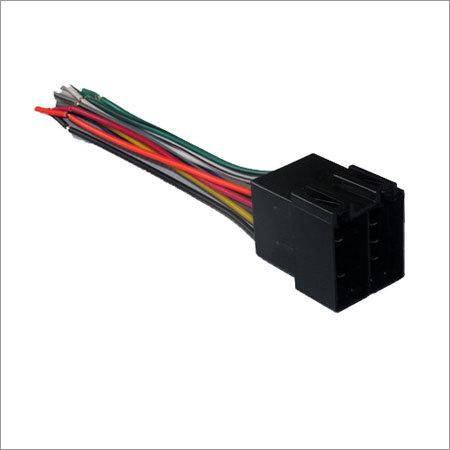 Hyundai I-10/I-20 Wire Harness