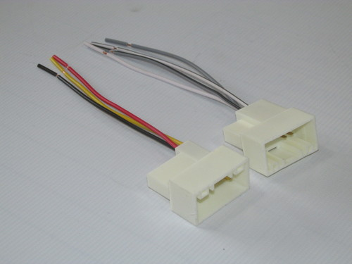 Hyundai-EON Wire Harness