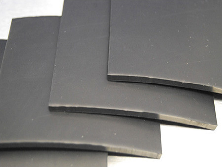 Conductive Neoprene Rubber Sheets