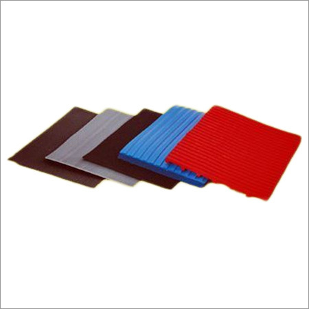 Natural Rubber Electrical Mats
