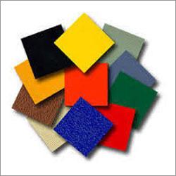 Rubber Coated Fabrics