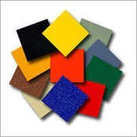 Rubber Coated Fabrics
