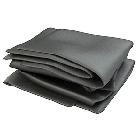 Vulcanized Rubber Sheets