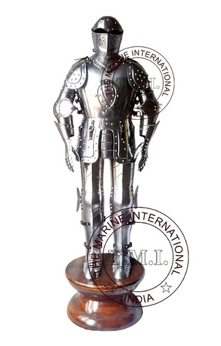 Medieval Knight Armour Suit