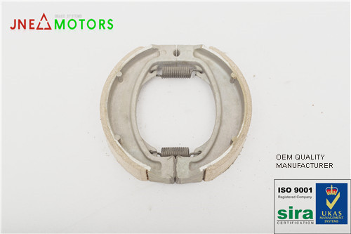 Changqi CN125 Brake Shoe