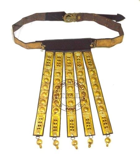 Roman Soldier Belt