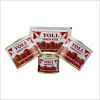 Yoli Tomato Paste 70g and 210g