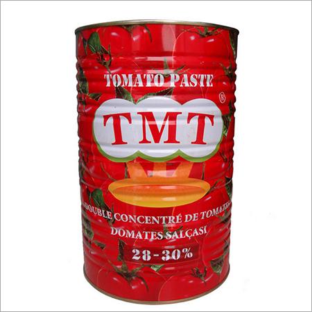 4.5kg Tomato Paste