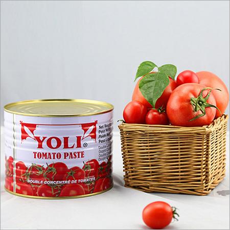 2200g Yoli Tomato Paste