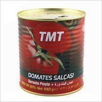 830g TMT Canned Tomato Paste