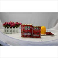 400g Canned Safa Tomato Paste