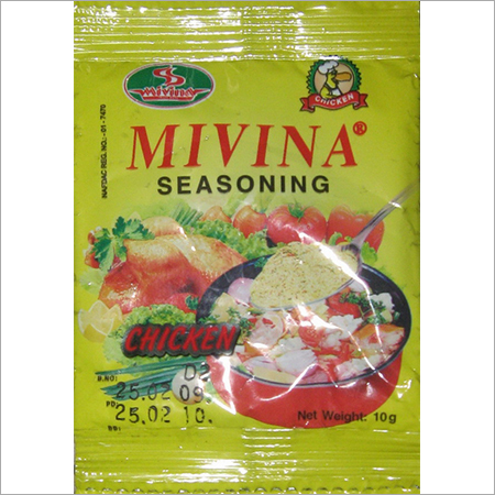 Chicken Seasoning Powder
