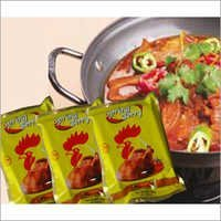 10g Chicken Flavor Bouillon Cube