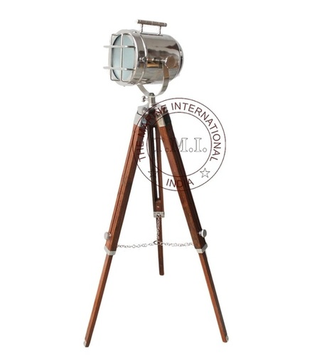Authentic Model Tripod Lamp