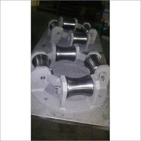 Foot Roll Assembly