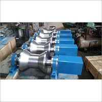 Roller Group Assembly