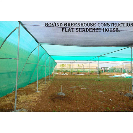 Polyhouse And Greenhouse
