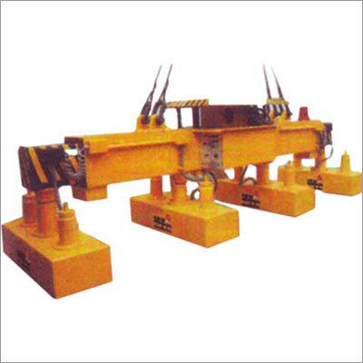 Magnetic Lifters