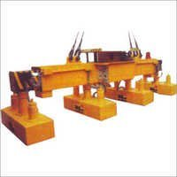 Lifting Magnets Electro Permanent Plate Lifting Magnet