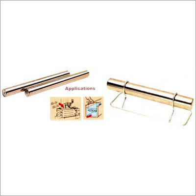 Magnetic Bars And Rods
