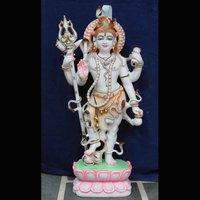 Marble Moorti Shiva