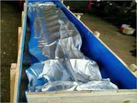 Barrier Foil packing