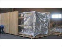 Vacuum Barium Packing