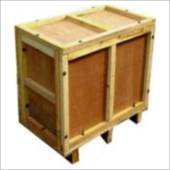 Marine Plywood Boxes