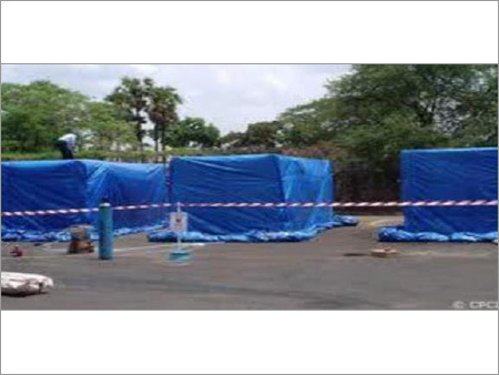 Fumigation Services - ISPM 15