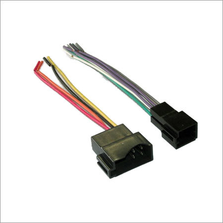 Mahindra Old Xylo Wire Harness