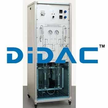 Demonstrative Refrigeration Study Unit