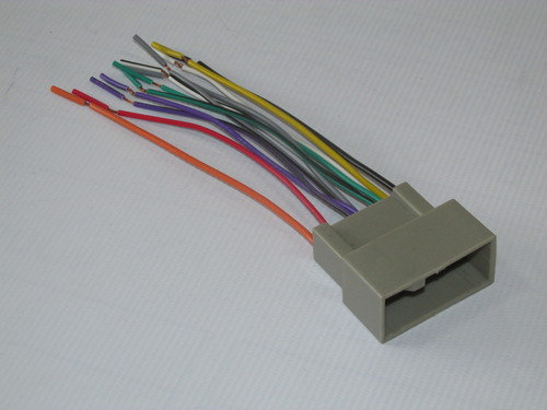 Scorpio Cable Harness