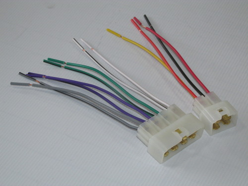 Kwid Imp. Wire Harness