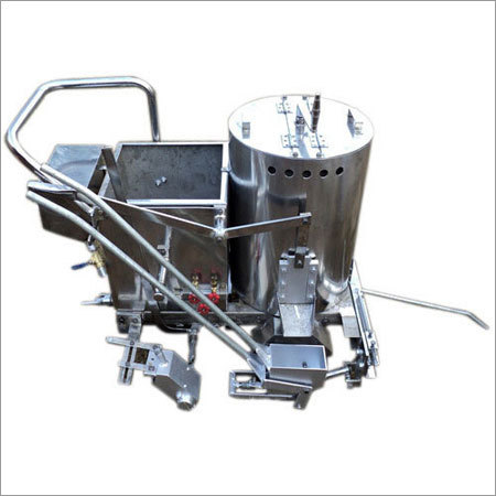 Thermoplastic Road Marking Machinery