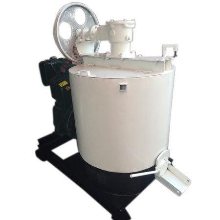 Thermoplastic Pre- Heater Boiler