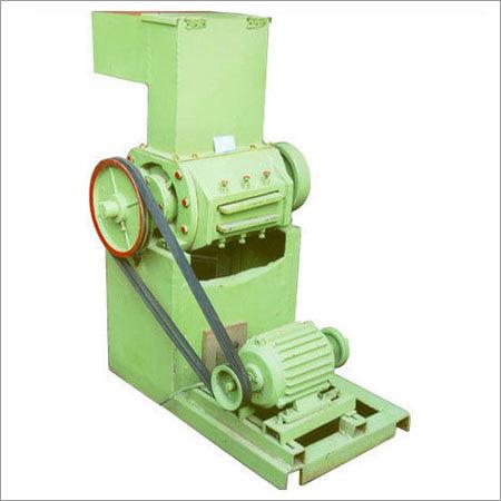 Scrap Grinder Machinery