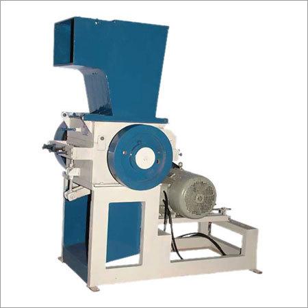 Heavy Scrap Grinder Machine