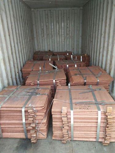 Copper Cathodes NLME R