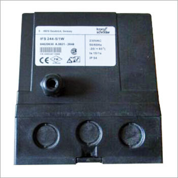 Kromschroder Control Box for Burner Controller