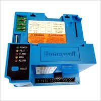 Honeywell Burner Controller
