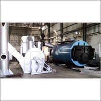Coal Fired Boiler