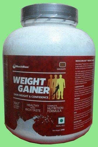 Muscle Blaze Weight Gainer