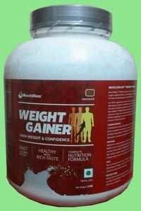 Muscle Blaze Weight Gainer