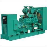 Diesel Engine Generator