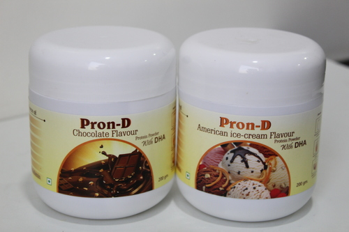 Pron-D Powder