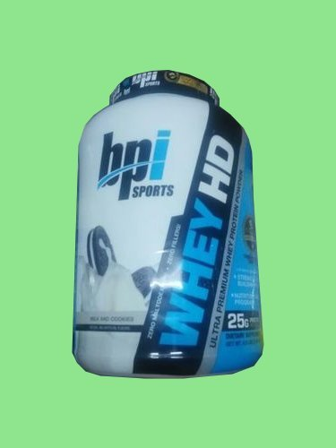BPI Whey Protein